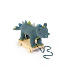 Trekdier Dino - Smallstuff