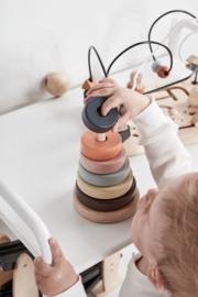 Stapelbare ringen EDVIN - Kid's Concept