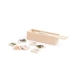 Memory Box EDVIN - Kid's Concept