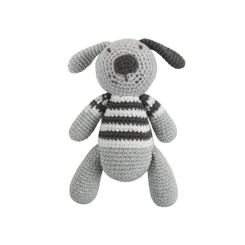 Rammelaar Hond - Albetta