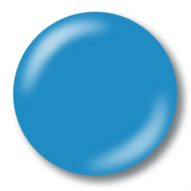 NSI UV Colorgel - Cerulean 9.5gr