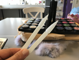 Oefen Stiletto Tips voor Nailart