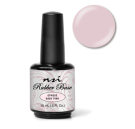 Rubberbase Baby Pink 15ml