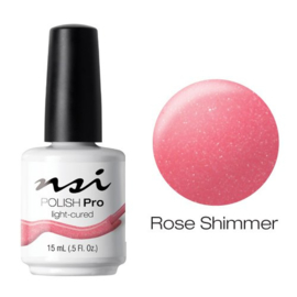 Polish Pro - Rose Shimmer 15ml