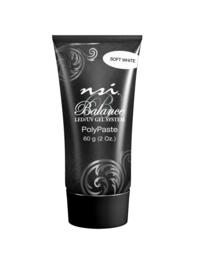 Polypaste Soft white 60gr