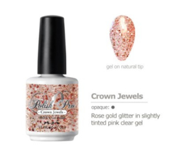 Polish Pro - Crown Jewels 15ml
