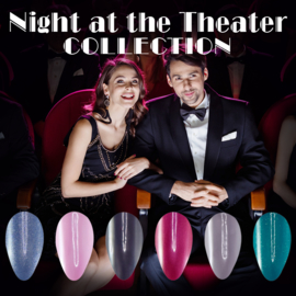 Night at the Theater Collection 6x 15ml