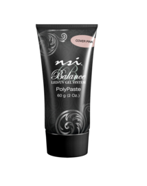 Polypaste Cover Pink 60gr