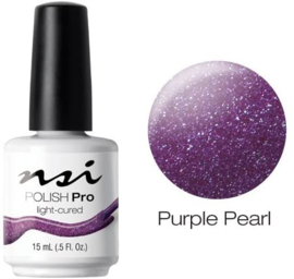 Polish Pro - Purple Pearl 15ml