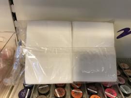 Table Towels dubbel pak