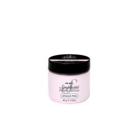 Opaque Pink 40gr