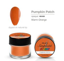 Simplicite - Pumpkin Patch 7g