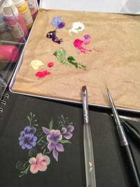 Workshop Basis 3d Painting