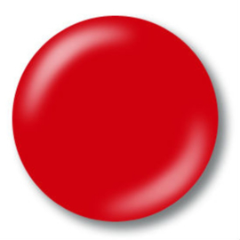 NSI UV Colorgel - Basics Red 9.5g