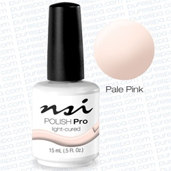 Polish Pro - Pale Pink 15ml