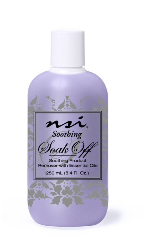 Soothing Soak Off  Remover 236ml