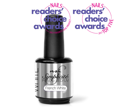 Simplicite - French Manicure 15ml