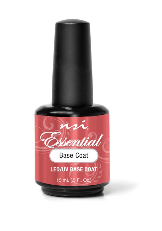Essential Base Coat 15ml