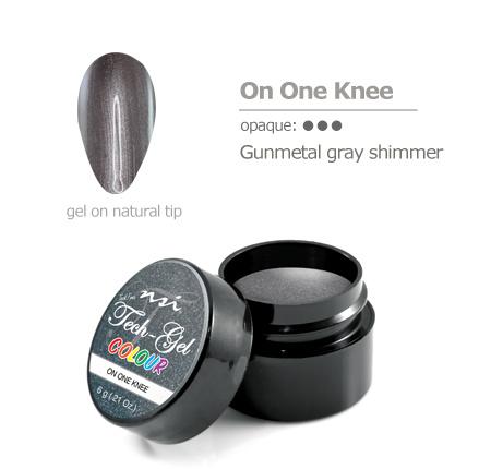 Tech - Gel Colour / On One Knee 6g