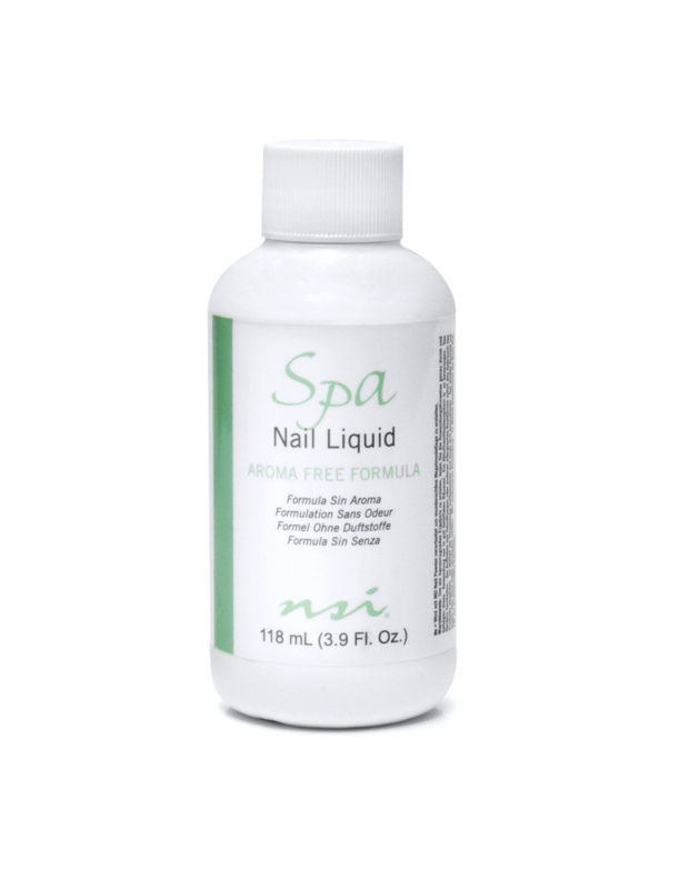 Spa Liquid 118ml