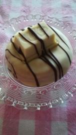 Witte Chocola KitKat
