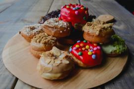 Assortiment donuts 15 stuks
