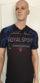 Shirt Royal Sport