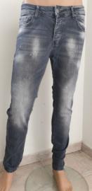Grijze Jeans John H