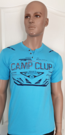 Shirt Camp Club