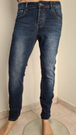 Blauwe jeans Slim Fit