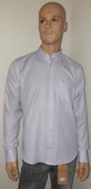 Overhemd Comfort ( lichtpaars)