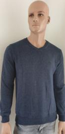 Sweater jeans blauw