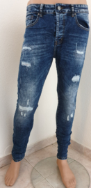 Diker style jeans