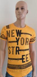 Shirt New York