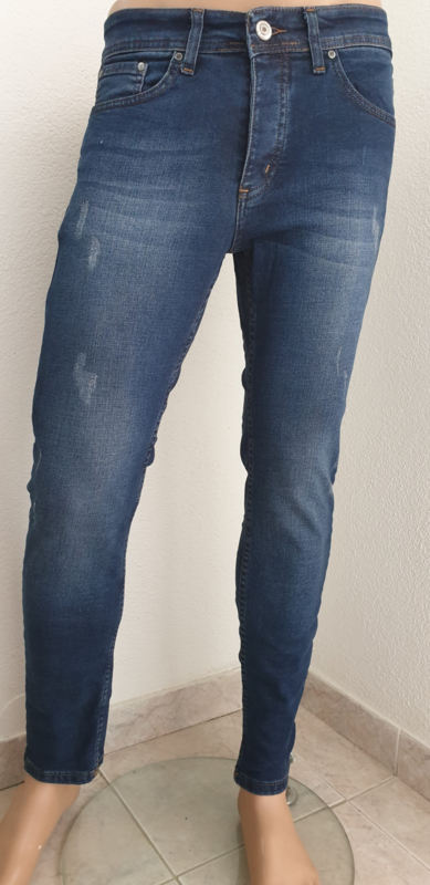 Donker skinny Jeans