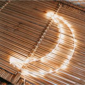 Maan lampje 28 cm