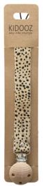 KIDOOZ Speenkoord cheetah