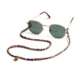 Sunny Cords Lucky Tiger brillenkoord ★ zonnebrillenkoord