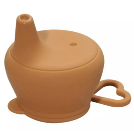 Dutch Lifestyle Sippy cup Camel