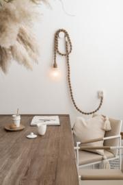 Lamp Tine - zand