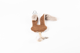 Flaps 2Go brown -