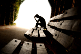 Onrust, angst en depressie