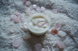 Self-love wax-melt | Rozenkwarts
