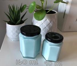 Maak je eigen kaars - 160 ml | Soja wax kaars