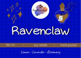 Ravenclaw 90 ml   Harry Potter geïnspireerde soja wax kaars