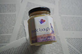 Bookish candle | Book boyfriend