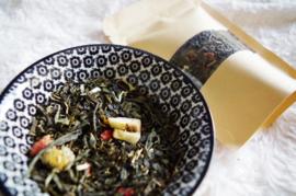 Loose leaf tea | Strawberries & Bananas