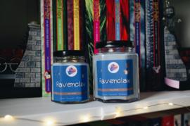 Ravenclaw 90 ml | Harry Potter geïnspireerde soja wax kaars