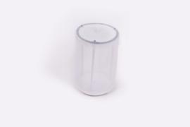 Topzeef 6 litre drum