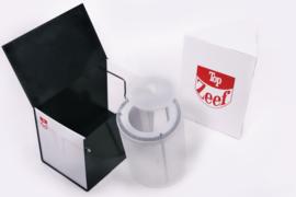 Topzeef 6 litre machine